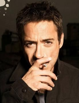 Robert Downey Jr. <333