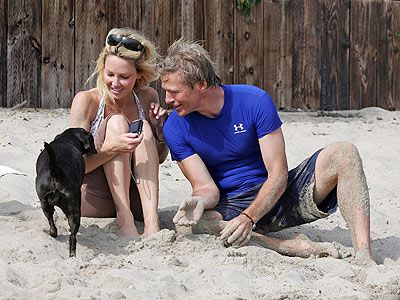 Jack Wagner Heather Locklear and