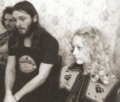 David Gilmour - Beautiful Couple.