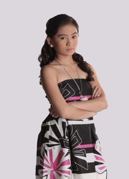 Ella Cruz Ikaw Lang Ang Mamahalin (2011)