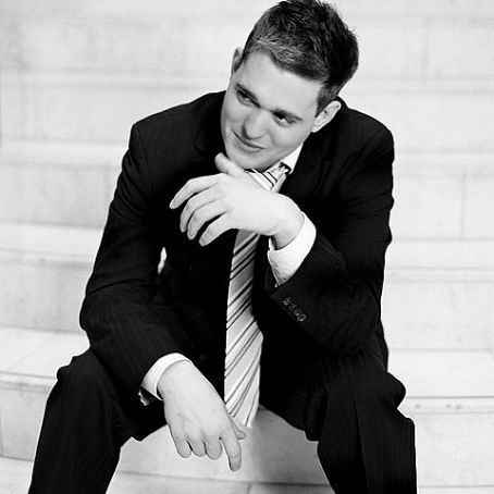 Michael Bublé Michael Buble