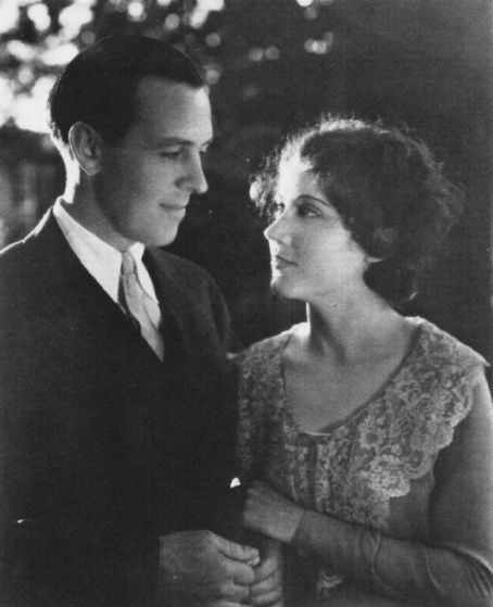 Fay Wray John Monk Saunders and