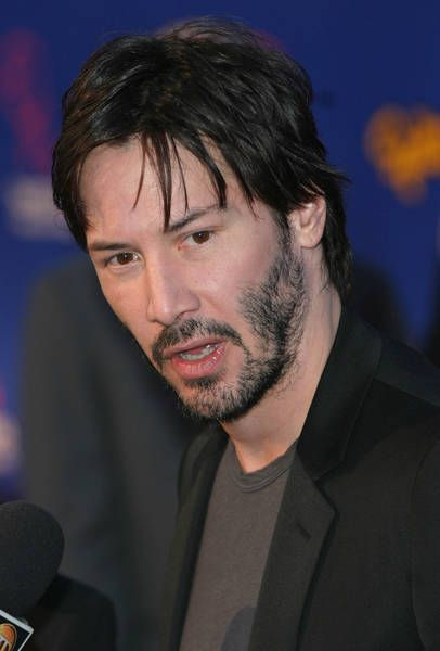 Keanu Reeves - 4th Annual Taurus World Stunt Awards