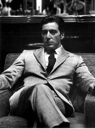 The Godfather: Part II Al Pacino