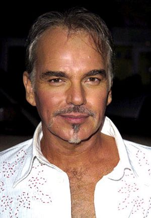 Billy Bob Thornton Billy Thornton