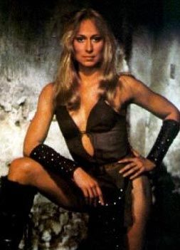 Conan the Barbarian Sandahl Bergman in  (1982)