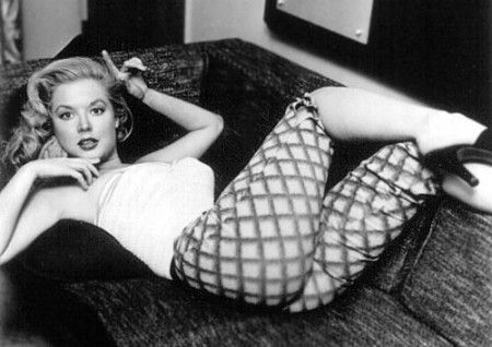Betty Brosmer