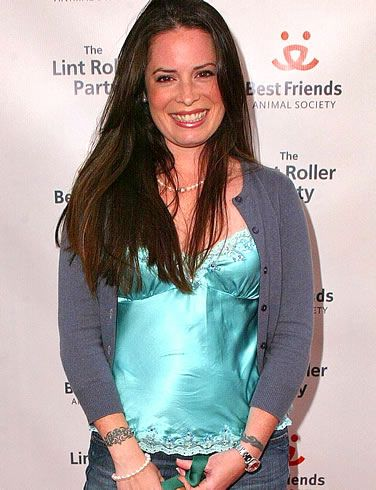 Charmed Holly Combs