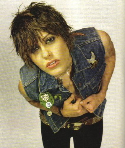 The L Word Katherine Moennig