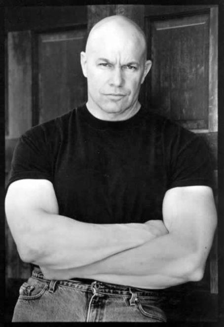 Michael Bailey Smith bodybuilding