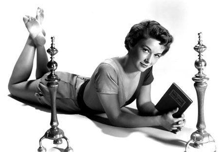 Deborah Kerr Vera Miles