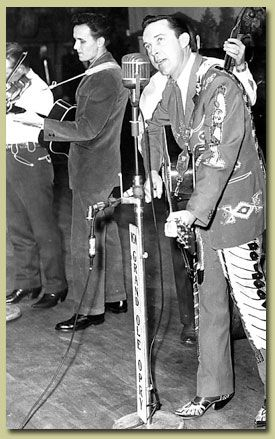 Ray Price  & Roger Miller