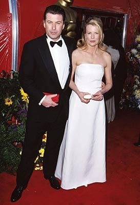 Alec Baldwin  and Kim Basinger