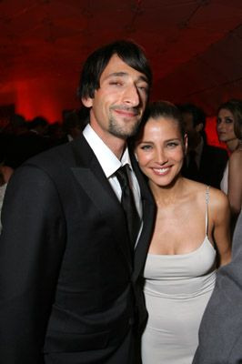 Elsa Pataky Adrien Brody and