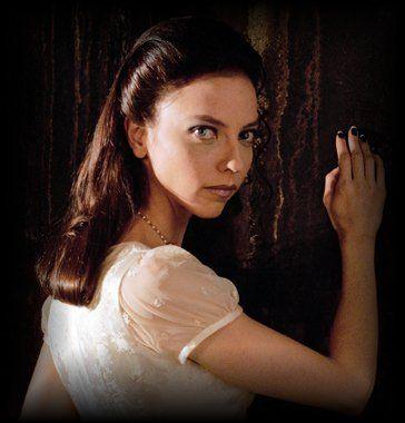 Juliet Landau  - Drusilla