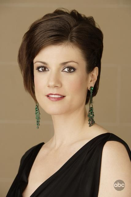 Dirty Sexy Money Zoe McLellan