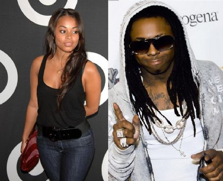 Lil' Wayne Lauren London