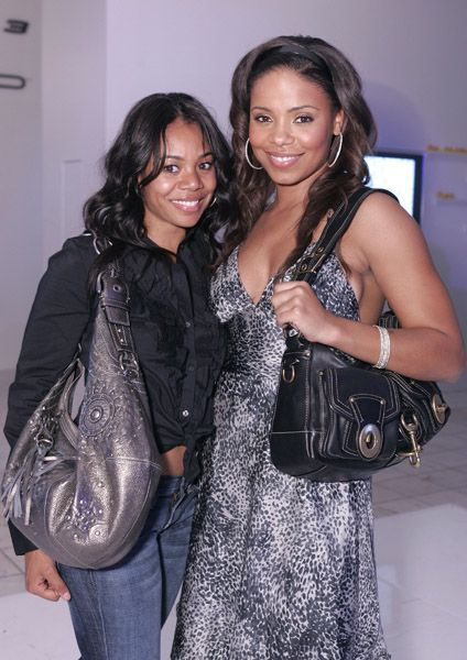 Sanaa Lathan Regina Hall and