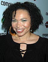 Tisha Campbell-Martin Tisha Campbell
