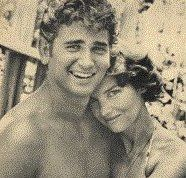 Michael Landon Dodie Fraser and