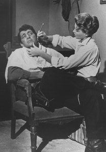 Angie Dickinson Dean Martin and