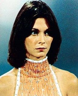 Kate Jackson  in Charlie's Angels (1976)