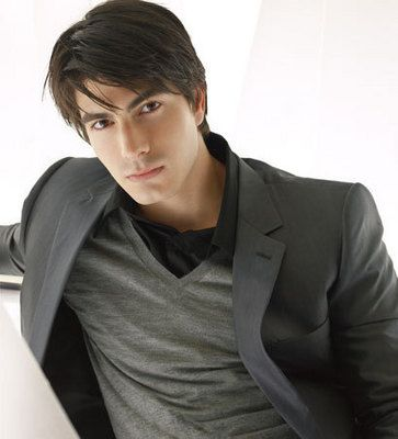 Brandon Routh