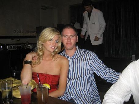 Trishelle Cannatella Trishelle with '07 boyfriend, Poker Pro Jeff Madsen