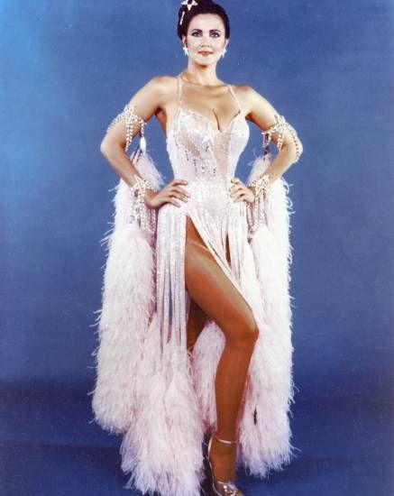 Lynda Carter