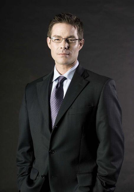 Sebastian Spence