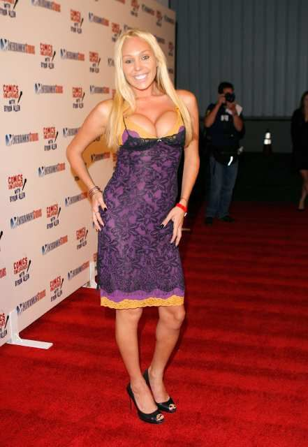 Mary Carey Mary Cook