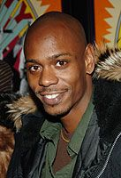 Dave Chappelle Dave Chapelle