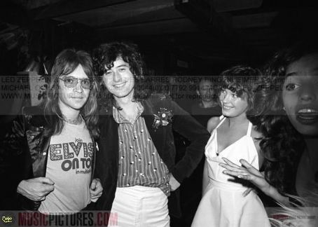 Lori Maddox Jimmy Page and