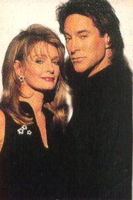 Drake Hogestyn Deidre Hall and
