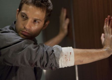 Devil Logan Marshall-Green stars in horror thriller '.'