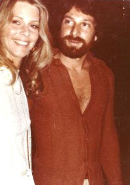 Michael Brandon Lindsay Wagner and