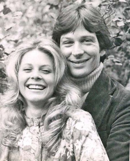 Lindsay Wagner  and Michael Brandon