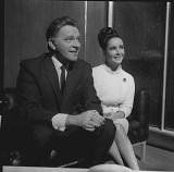 Richard Burton Elizabeth Taylor and