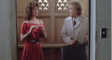 Gene Wilder - Kelly LeBrock