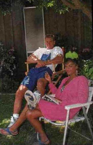 Lark Voorhies Mark-Paul Gosselaar and