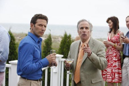Mark Feuerstein - Royal Pains (2009)
