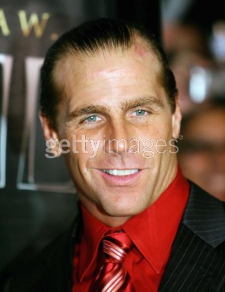 Shawn Michaels Michael Shawn Hickenbottom