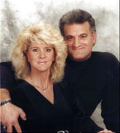 Joey Buttafuoco and Mary jo Buttafuoco