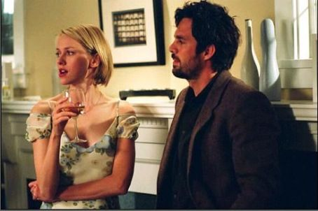 We Don't Live Here Anymore Naomi Watts and Mark Ruffalo in Warner Independent's We Don't Live Here Anymore - 2004