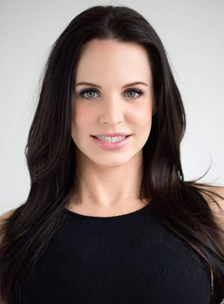 Erin Marie Garrett model