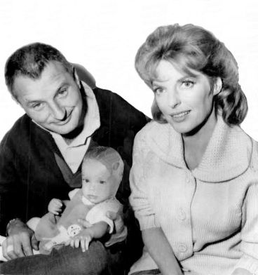 Bobby Troup , Kelly & Julie London