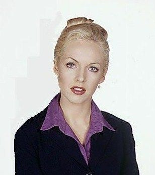 Angela Marie Dotchin Angela Dotchin