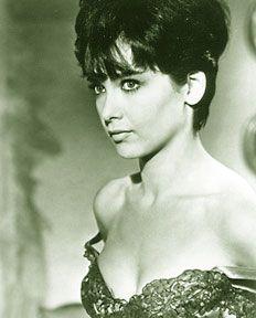 Suzanne Pleshette