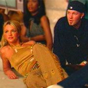 Fred Durst Britney Spears and