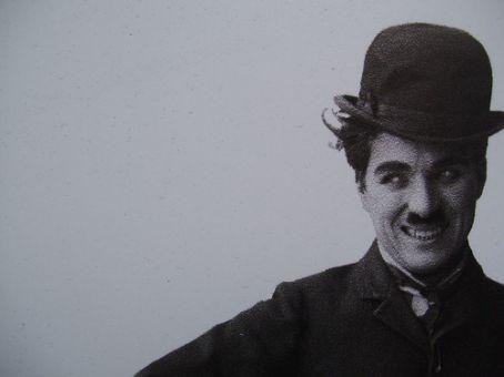 Charles Chaplin Charlie Chaplin